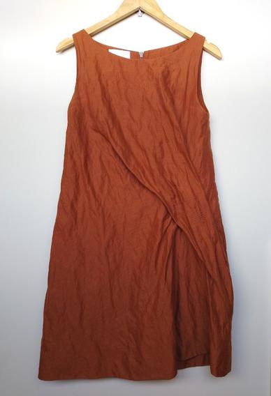 Vestido Maria Bonita Amassadinho - 38