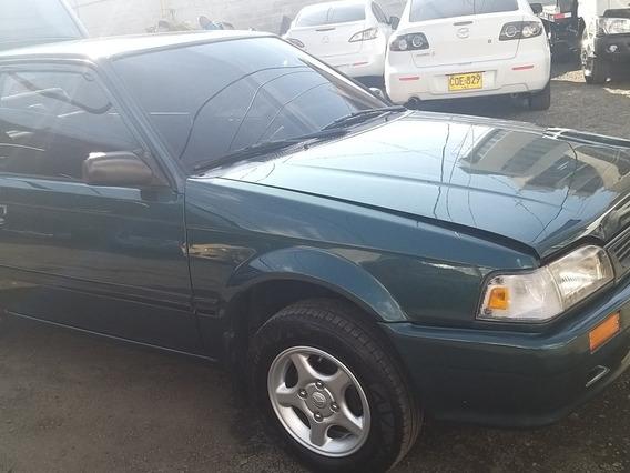 Mazda 323 Ocupé