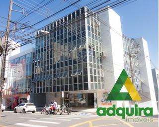 Comercial Sala No Edifício Ouro Preto - 4865-l