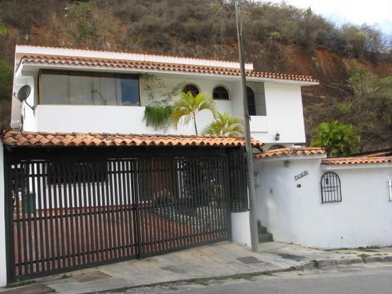 Linda Casa En Venta Santa Fe Norte 0414-2408724