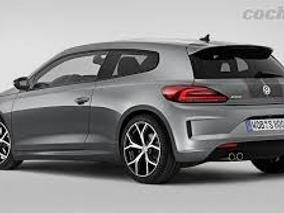 Volkswagen Nuevo Sciroco 2.0 Gts Dsg