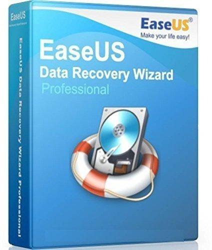 Easeus Data Pro Recuperador De Arquivos Excluídos V. 2019