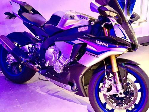 Imagen 1 de 8 de Yamaha R1m