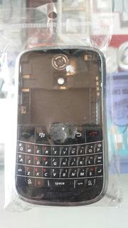 Caratula Blackberry Bold