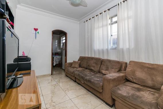 Casa Com 2 Dormitórios E 1 Garagem - Id: 892949840 - 249840