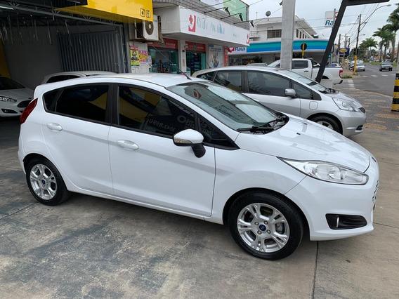 Ford New Fiesta 1.6 Se Flex, Único Dono, Impecável