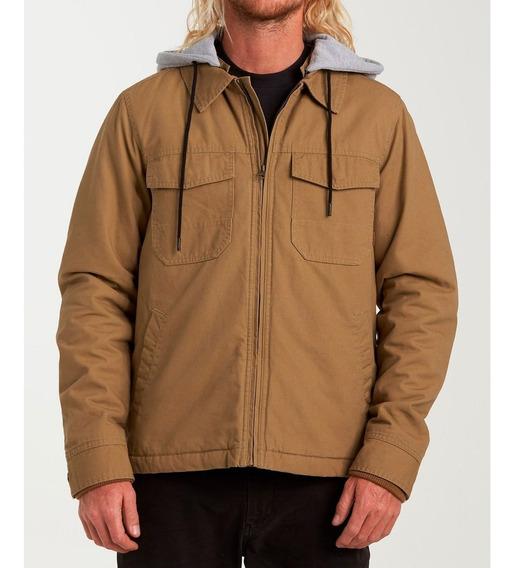 Jacket Barlow Twill Hombre - M706vbbt