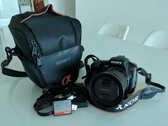 Sony Alpha Dslr-a300