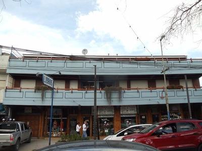 Alquilo A Jovenes Y Familias Pleno Centro Villa Gesell