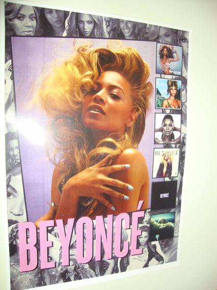 Poster Beyonce Lemonade Destiny