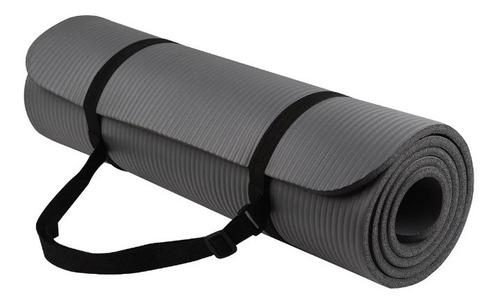 Mat O Esterilla Para Yoga Y Ejercicios De 10 Mm En 23 Verdes