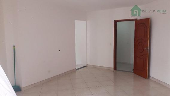 Apartamento Residencial Para Locação, Centro, Taboão Da Serra. - Ap0246
