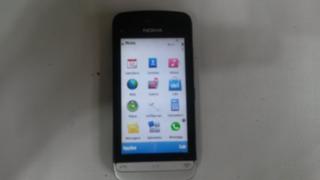 Nokia C5-03: Touch Sem Carregador Liga Normal Precisa Reparo
