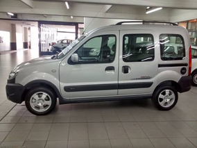 Renault Kangoo 1.6 Familiar Y Furgon Financiada!