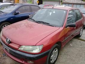 Peugeot 306 1.8 Xr 1998