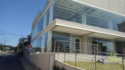 Sala Para Alugar, 231 M² Por R$ 4.450/mês - Itoupava Norte - Blumenau/sc - Sa0091