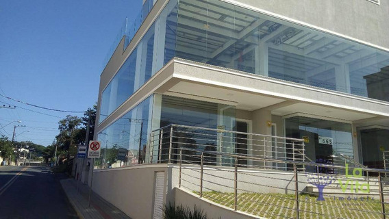Sala Para Alugar, 231 M² Por R$ 4.450,00/mês - Itoupava Norte - Blumenau/sc - Sa0091
