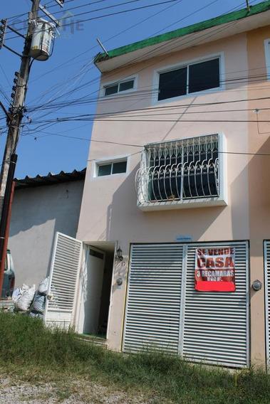 Casa En Venta En Xalapa Colonia Bella Vista Entre Rebsamen Y Murillo Vidal