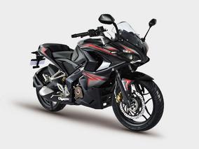 Bajaj Rouser 200 Rs Moto 0km Cycles Motoshop