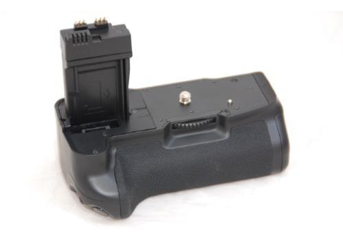 Grip Canon T4i T3i T2i 650d 600d 550d Bg-e8 Meike