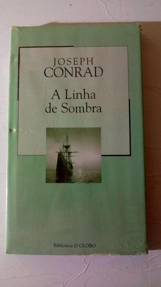 Livro A Linha De Sombra - Joseph Conrad Lacrado