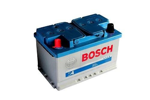 Bateria Auto Toyota Hilux 2.4 95-06 12v-70amp