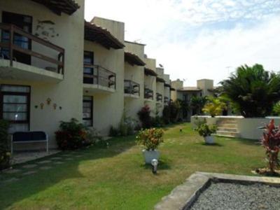 Village 2/4 Em Jauá - 5042