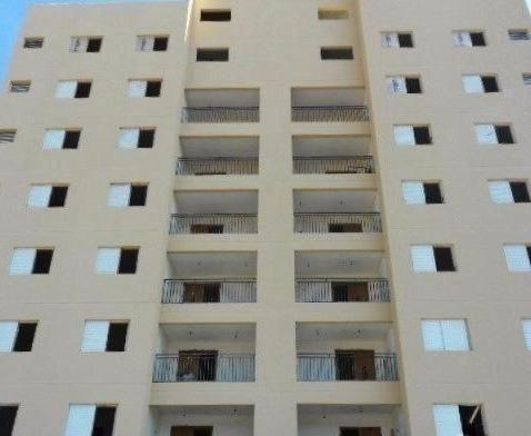 Vendo Apartamento Jacareí Santa Maria Edificio Contemporaneo
