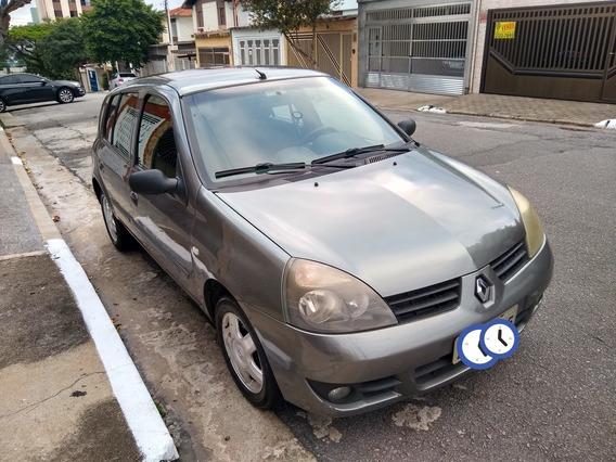 Renault Clio 1.6 16v Privilège Hi-flex 5p 2006