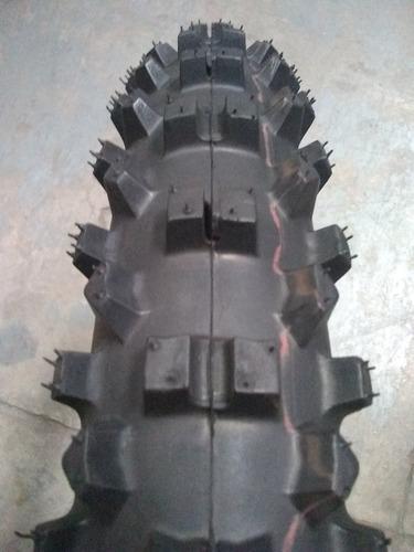Cubierta Pirelli Scorpion Mid Soft 32 80/100-21