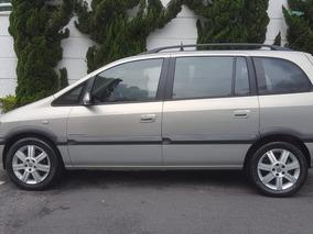 Chevrolet Zafira Elegance 2.0 Flex 5p 7l 2005 Completo