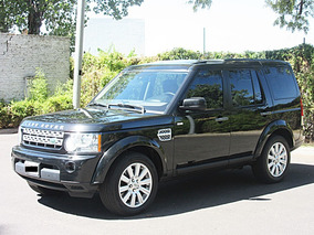 Land Rover Discovery 3.0 4 Sdv6 Hse At 2013