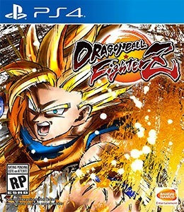 Ps4|xbox One|digital|dragon Ball Fighterz