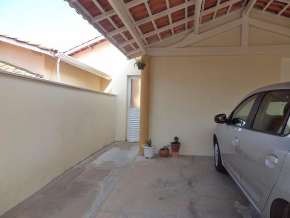 Casa Residencial À Venda, Condomínio Branca Lua, Sorocaba. - Ca5048