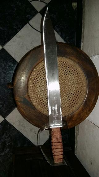 Espada Pirata Acero