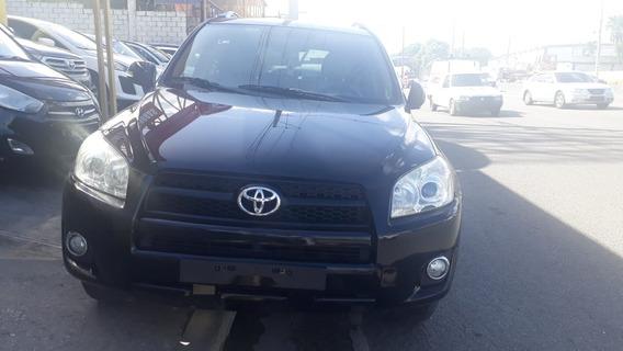 Toyota Rav4 2011 Negro