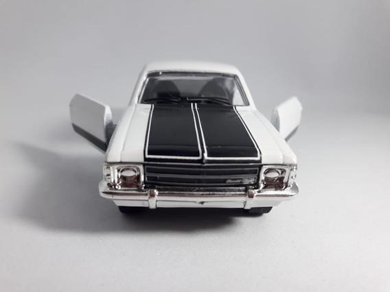 Carrinho Opala Ss 75 Pontiac Gto Mustang Ford