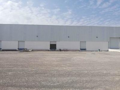 Nave Industrial Renta San Antonio Calichar