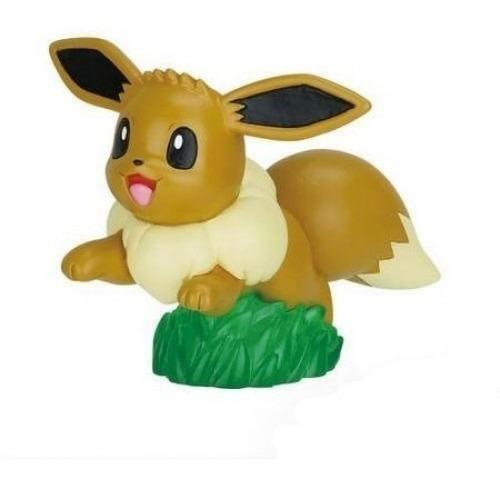 Figura Pokemon - Eevee - Takara Tomy Arts Original