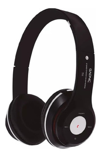 Auricular Bluetooth Gadnic T11 Inalambrico Plegable