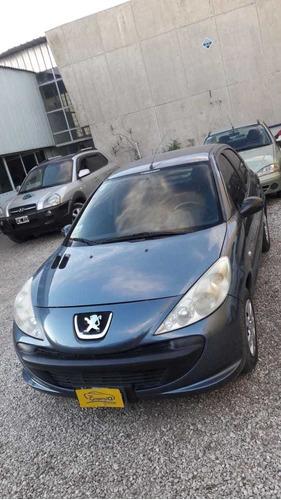 Peugeot 207 1,4  5p  Xr  Gnc