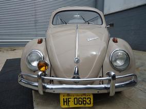 Volkswagen Fusca,