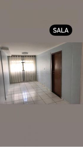 Imagem 1 de 6 de Apartamentos - Ref: V4393