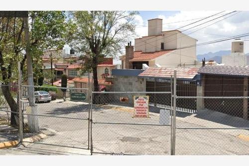 Imagen 1 de 7 de Excelente Remate Bancario Casa Valle Dorado Edo Mex  Oam