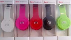 Fone De Ouvido Headphone Mex