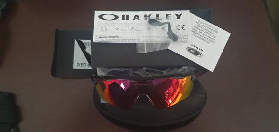 Oakley Radar Ev Zerado
