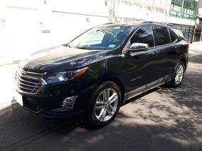 Como Nueva Chevrolet Equinox 2018 Premier