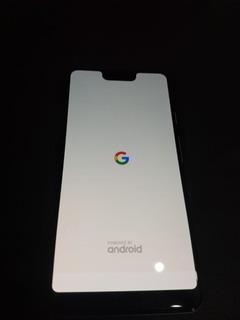 Google Pixel 3 Xl Branco 64 Gb