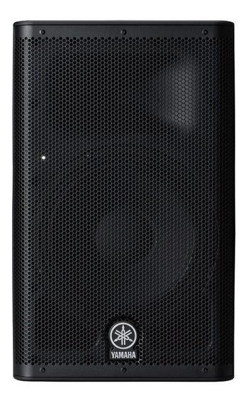 Caixa Yamaha Nexo Dxr8 | 1100w | N.fiscal Garantia | Suporte