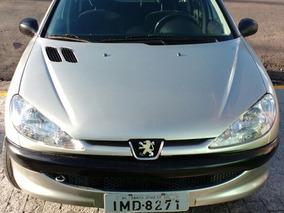 Peugeot Peugeot 206 206 Selection 1.0